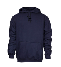 NSA- HEAVYWEIGHT HOODED FR 28 CAL SWEATSHIRT - C21IF03_