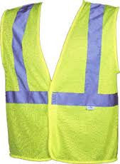 Dickie Safety Vest V100