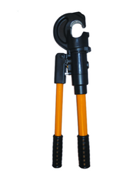 Huskie - 12-Ton Manual Compression Tool -EP-410