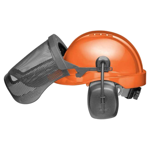 Elvex Safety Helmet Kit CU-30R