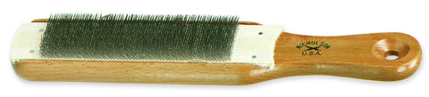 H.K. Porter Tool File Brush 21458