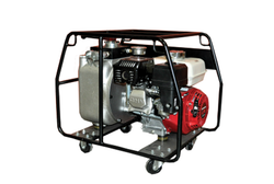 Huskie - Gas Engine 10,000 psi Hydraulic Pump - HPM-P3
