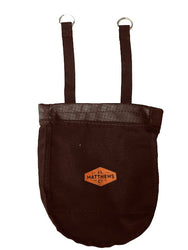 J.L.Matthews  - Bolt Bag, Black- 10-015