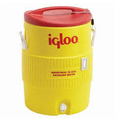 Igloo - 10 Gallon Water Cooler - 4101