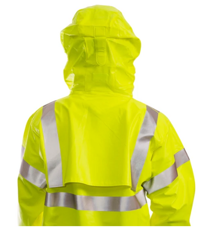 Tingley- Eclipse Class 3 Arc Flash Rain Jacket - J44122