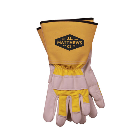 JLMCO Shelby Glove - 4157