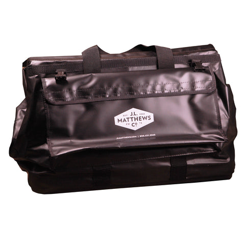 JLMCO - Big Mouth Tool Bag - 62-665