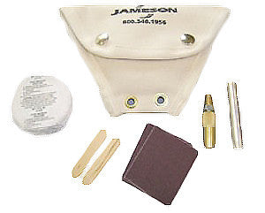 Jameson - Good Buddy Accessory Kit for 3/8 in. Fiberglass Duct Rodder - 9-25-AK