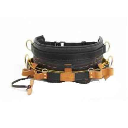 Jelco - 4 D-Ring Tradition Belt -550 Series - 868__