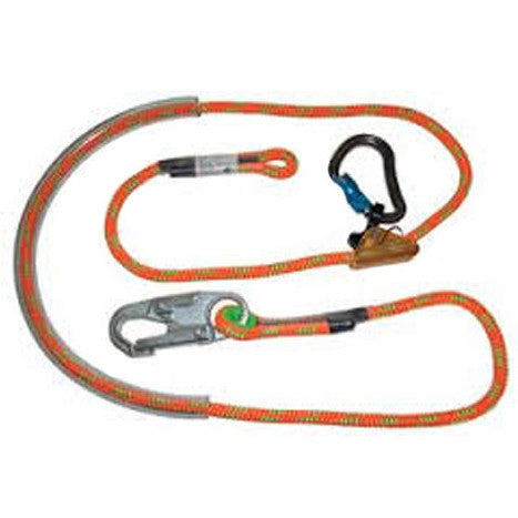 Jelco - Positioning Lanyard - 13242