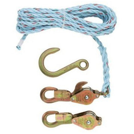 Klein - Block and Tackle w/ 258 Hook - 1802-30