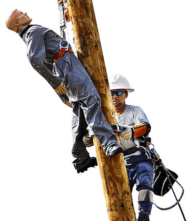 JLMCO - Rodeo Randy Rescue Manikin - RODEO-MANIKIN