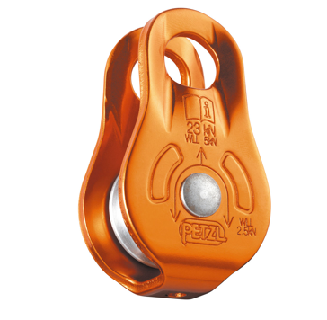 Petzl - FIXE Pulley - P05SO, Petzl - J.L. Matthews Co., Inc.