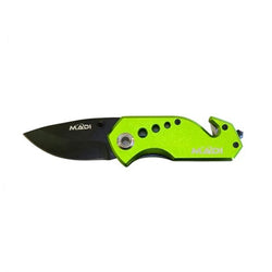 Madi - Multi-Purpose Pocket Knife - PK-1