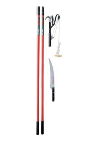 Corona Clipper Inc. - 12' Complete Pruning Set - TP6881