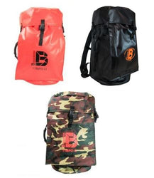 Bashlin - Back Pack Duffle - 11BPD-_