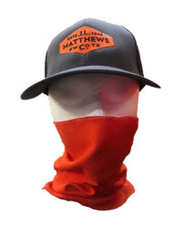NSA- 100% COTTON NECK GAITER- 01529- UNIV