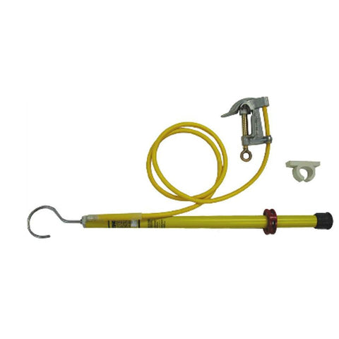 Hastings - Discharge Tool - 1004