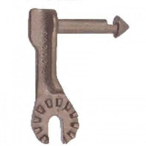 Hastings NEMA Cutout Prong - P10043