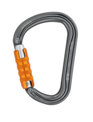 Petzl - William Triact Lock Carabiner - M36ATL - J.L. Matthews Co., Inc.