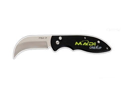 Madi  - One Flip Pointed Lineman Skinning Knife - PTOLK-1P