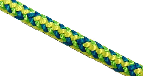 "All Gear  - Neolite 1/2"" x 120' Arborist Rope - AG16SP12120N, All Gear - J.L. Matthews Co., Inc."