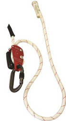 At-Height Positioning Lanyard - JLMRADS