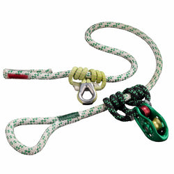 Teufelberger Fiber Rope Corp - Pulley Saver - 7350835