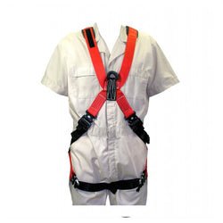 Bashlin - Bucket Truck Harnesses - Q683XAX_, Bashlin - J.L. Matthews Co., Inc.