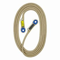 At- Height- Positioning Lanyard TriTech 15'- 4511154S3, At-Height - J.L. Matthews Co., Inc.