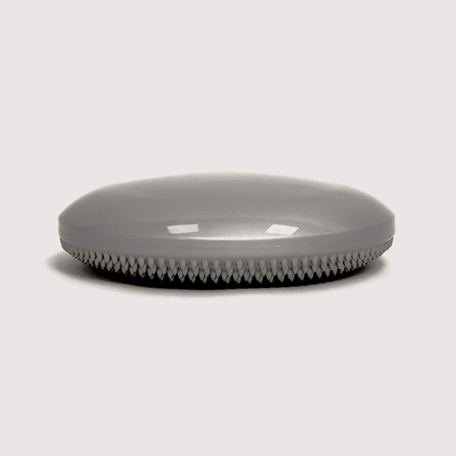 Wobble Cushion - Silver