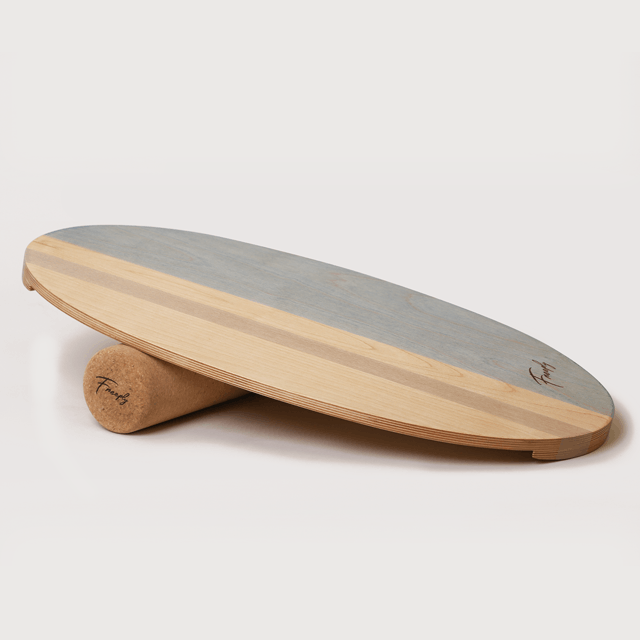 Balance Board Basic - Ocean Blue