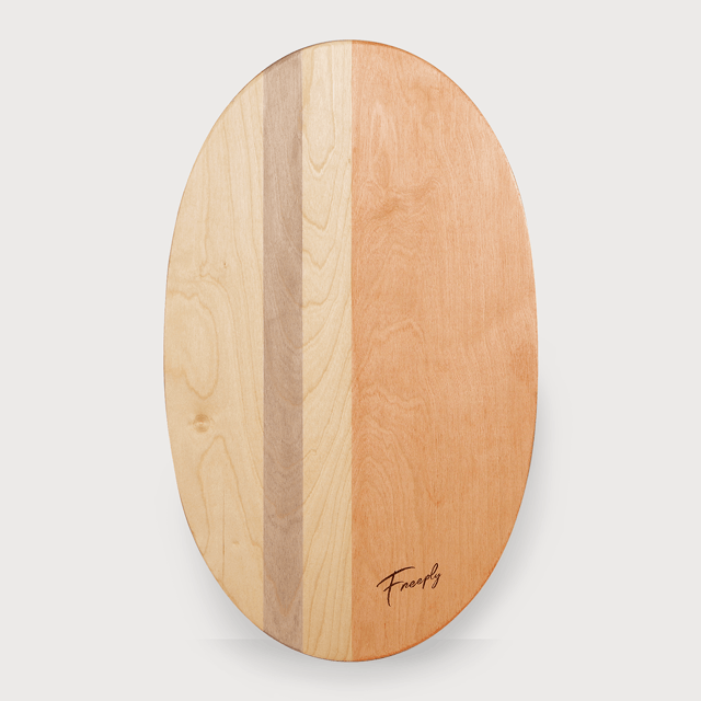 Balance Board Basic - Redwood