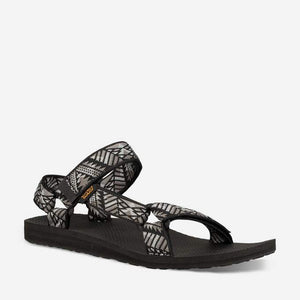 Men's Original Universal Teva Sandals- Boomerang/Black-White