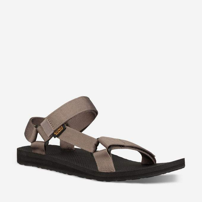 Men's Original Universal Teva Sandals- Bungee Cord