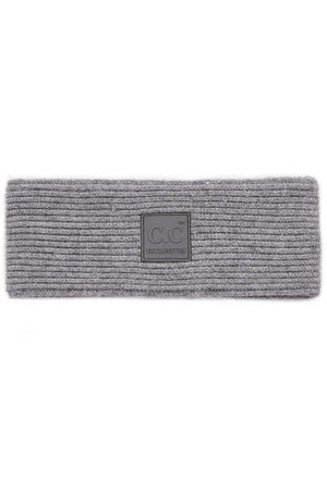 Women's C.C. Knit Headband