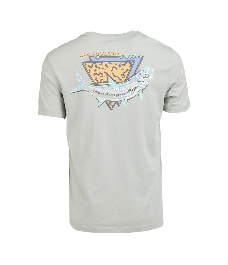 Southern Shirt Company Short Sleeve Tarpon Tour Tee- Mirage