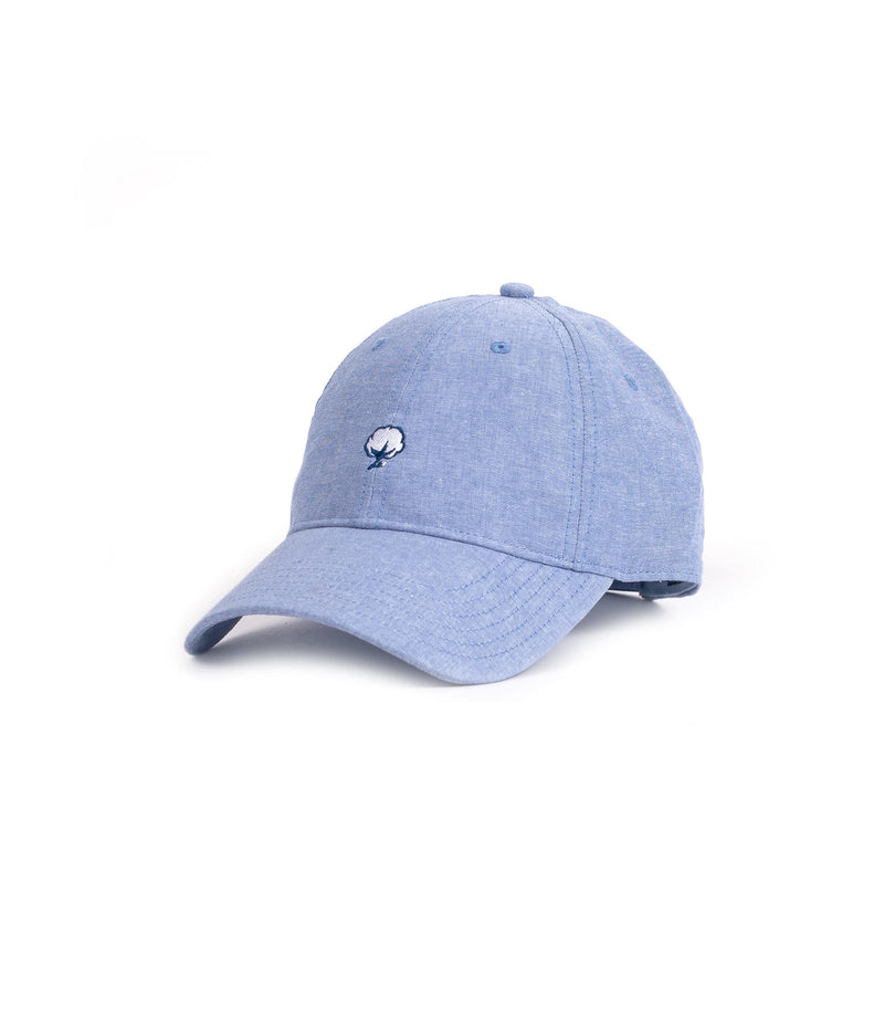 Women's Southern Shirt Company Natural Seaside Hat- Chambray