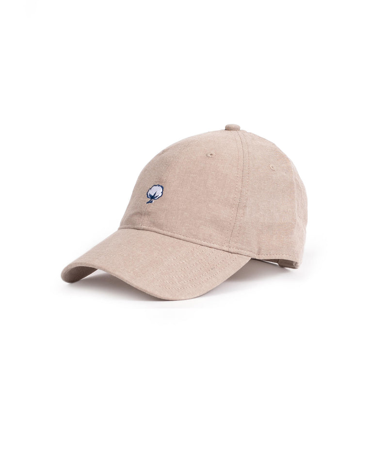 Women's Southern Shirt Company Natural Seaside Hat- Linen