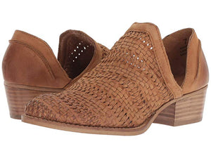 Women's Bondi Booties- Cognac