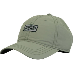 Aftco Original Fishing Hat- Safari
