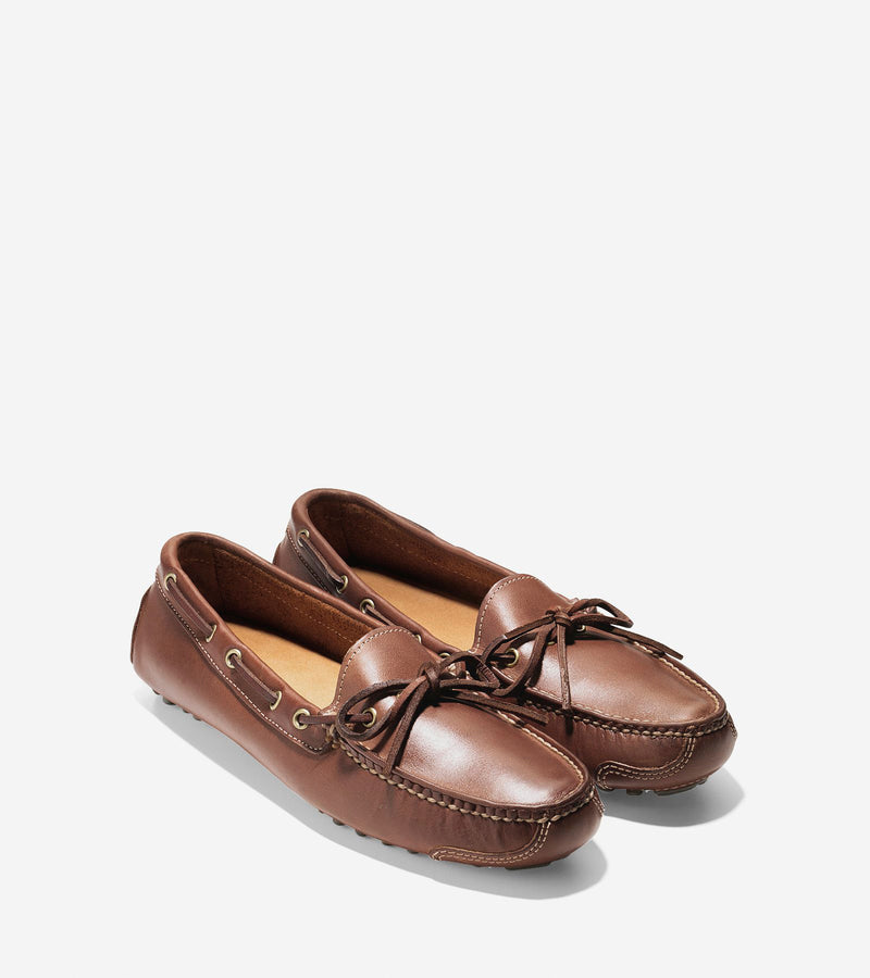 Men's Cole Haan Gunnison Driver- Brown