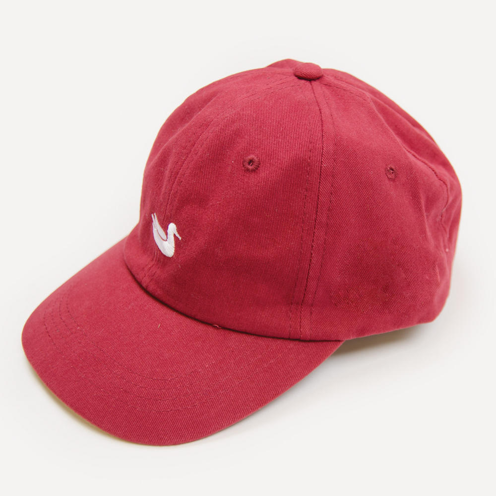 Southern Marsh Authentic Hat- Maroon