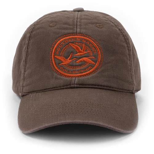 Southern Marsh Thompson Twill Hat- Stone Brown