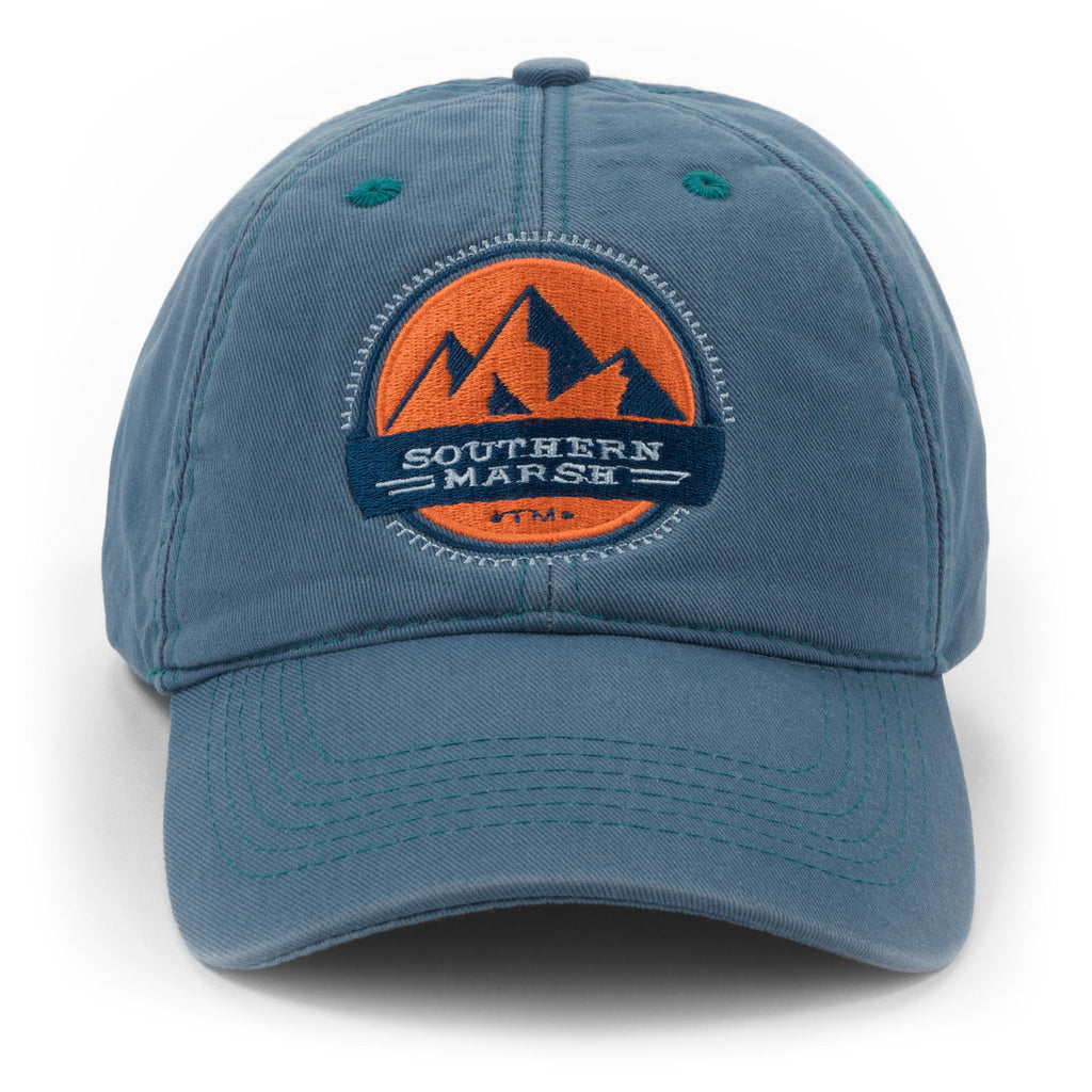 Southern Marsh Thompson Twill Hat- Summit