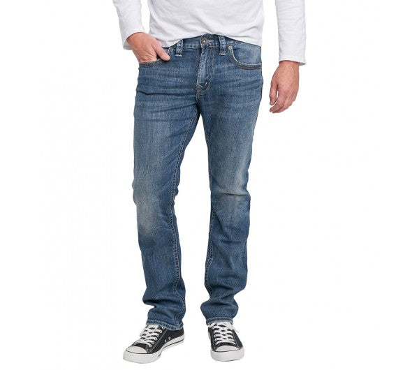 Men's Konrad Jeans- Medium Wash