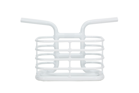 Mini Velo - Basket White