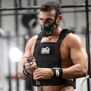 PHANTOM ATHLETICS - GKD Filter für die Phantom Trainingsmaske