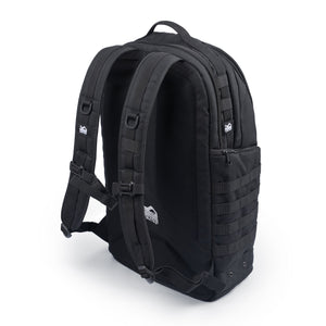 Phantom Athletics Sporttasche Tactic Gym Bag Rucksack Ruck-sack Backpack black tactical military Molle