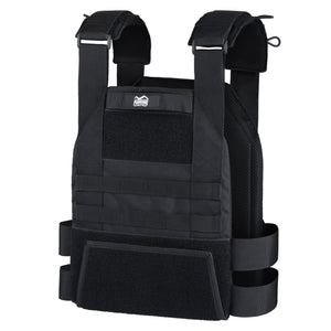 Phantom Training Vest Plate Carrier 20 LB LBS 9 Kg Weight